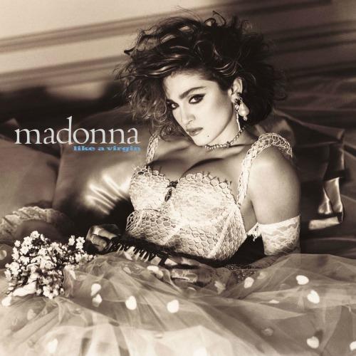 1984 – Like a Virgin