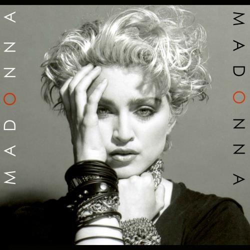 1983 – Madonna