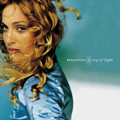 1998 – Ray of Light