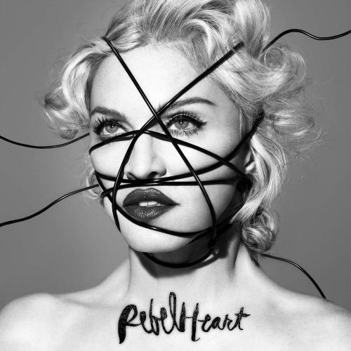 2015 – Rebel Heart