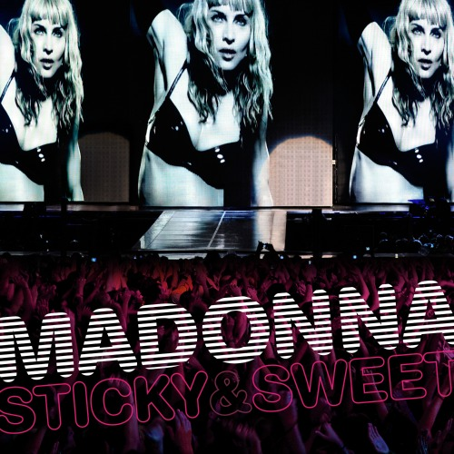 2010 – Sticky & Sweet Tour (Live)