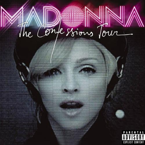 2007 – The Confessions Tour (Live)