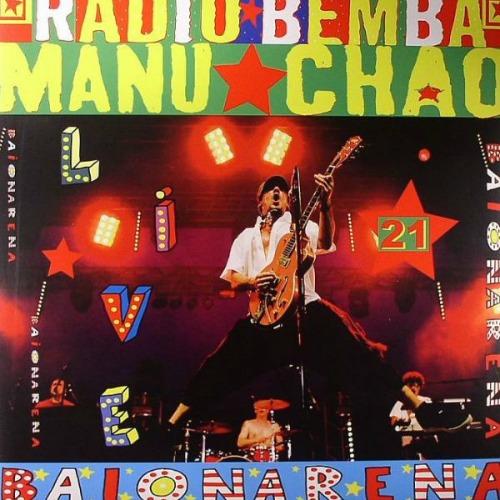 2009 – Baionarena (Live)