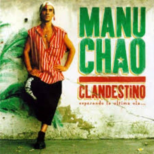 1998 – Clandestino