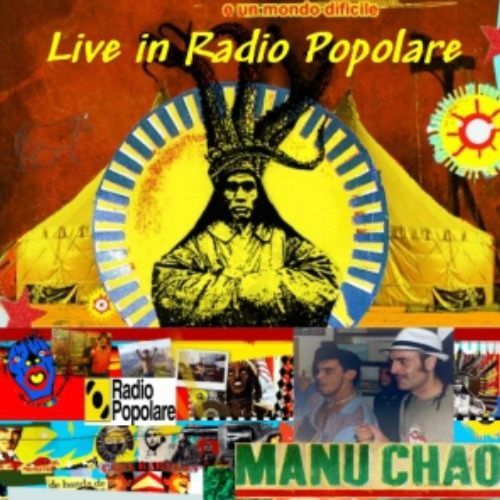 1999 – En Vivo Radio Populare (with Tonino Carotone)