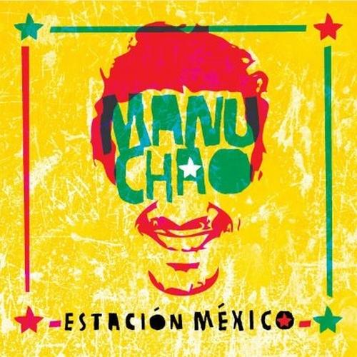 2008 – Estacion Mexico (Live)