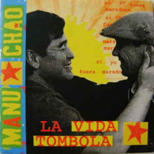 2008 – La Vida Tombola (Promo Single)