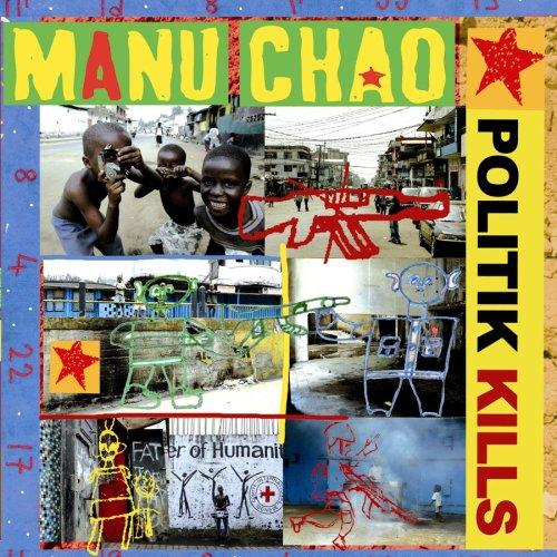 2008 – Politik Kills Remix (EP)