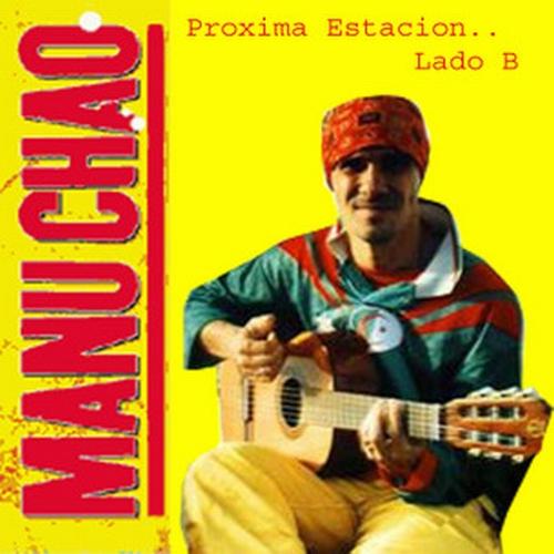 2001 – Proxima Estacion … Esperanza B-side