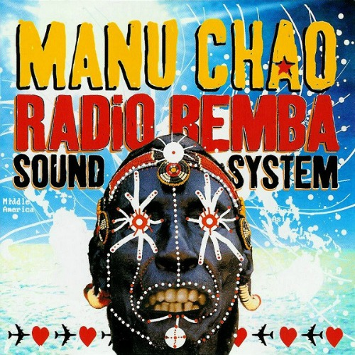 2002 – Radio Bemba Sound System (Live)