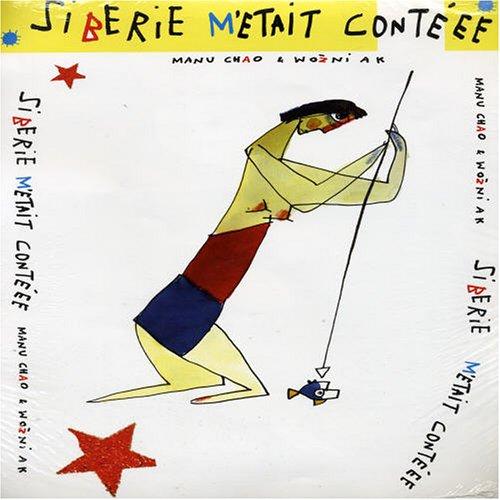 2004 – Siberie m'etait conteee (EP)