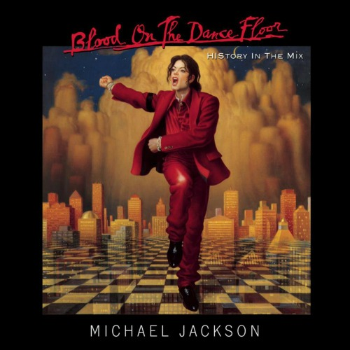 1997 – Blood on the Dance Floor: HIStory in the Mix