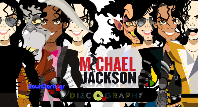 Discography & ID : Michael Jackson