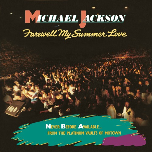 1984 – Farewell My Summer Love