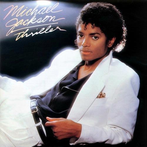 1982 – Thriller