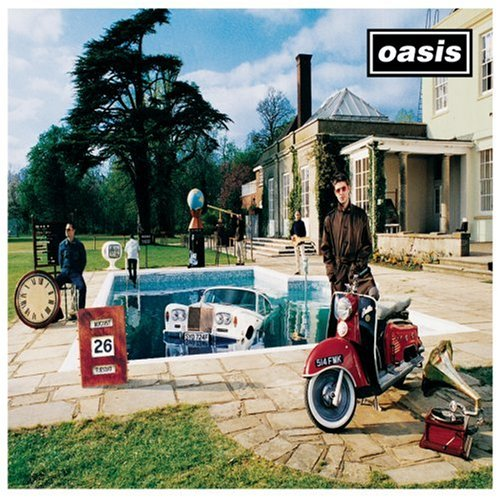 1997 – Be Here Now