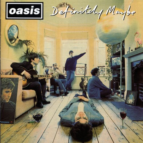 1994 – Definitely Maybe