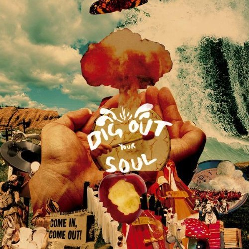 2008 – Dig Out Your Soul