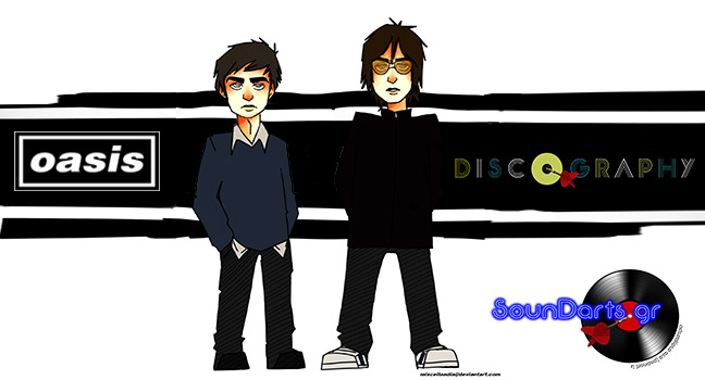 Discography & ID : Oasis