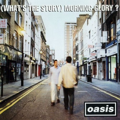 1995 – (What's the Story) Morning Glory?