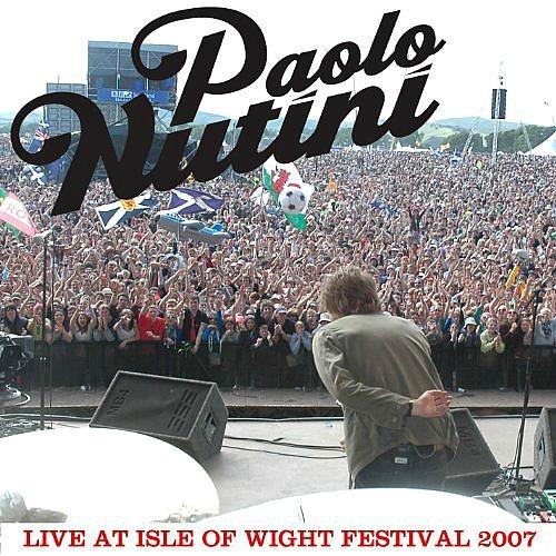 2007 – Live at Isle of Wight Festival (E.P.)