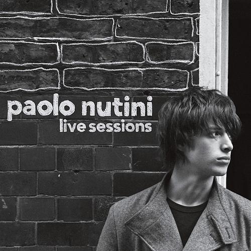 2007 – Live Sessions (E.P.)