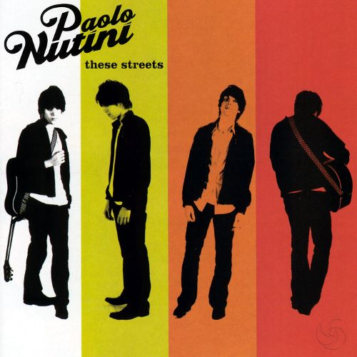 2006 – These Streets