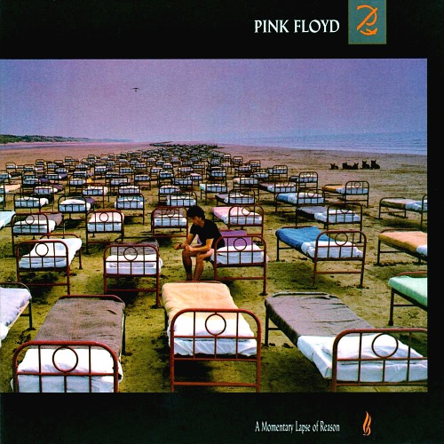 1987 – A Momentary Lapse of Reason