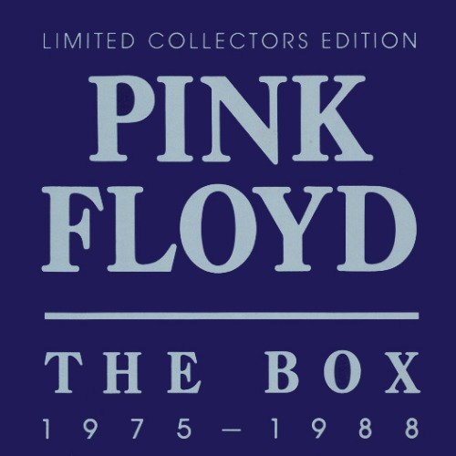 1988 – The Box 1975-1988 (Box Set)
