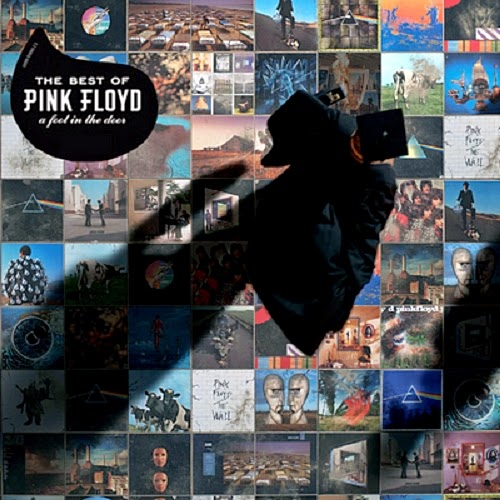 2011 – The Best of Pink Floyd: A Foot in the Door