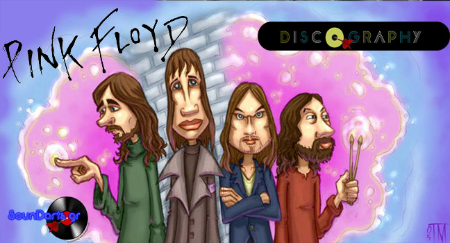 Discography & ID : Pink Floyd
