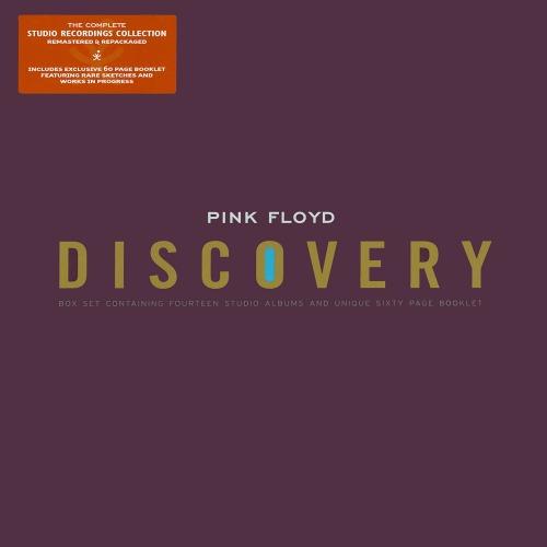 2011 – Discovery (Box Set)