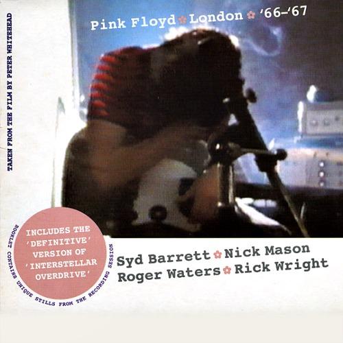 1995 – London '66-'67 (E.P.)