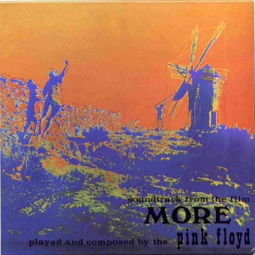 1969 – More (O.S.T.)