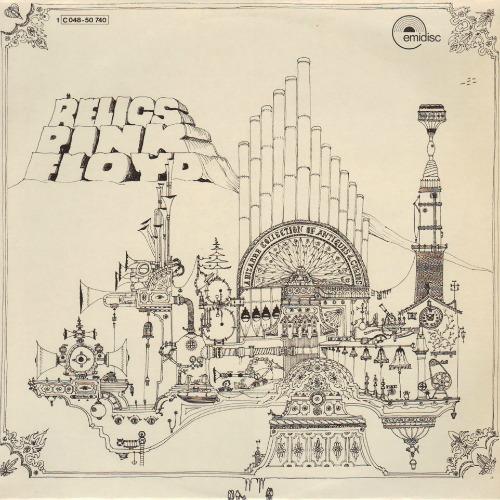 1971 – Relics