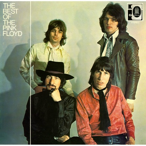 1970 – The Best of the Pink Floyd / Masters of Rock