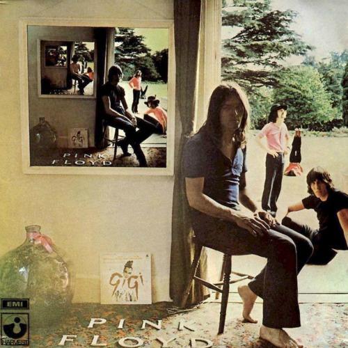 1969 – Ummagumma