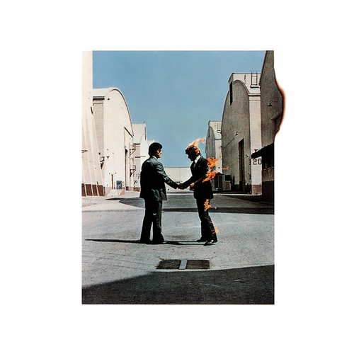 1975 – Wish You Were Here