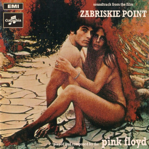 1970 – Zabriskie Point (O.S.T.)