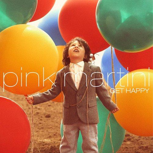 2013 – Get Happy