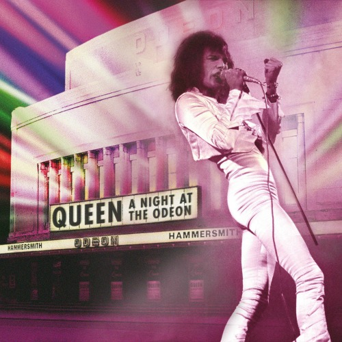 2015 – A Night at the Odeon – Hammersmith 1975