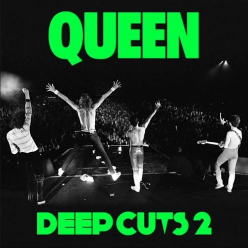 2011 – Deep Cuts, Volume 2 (1977–1982)