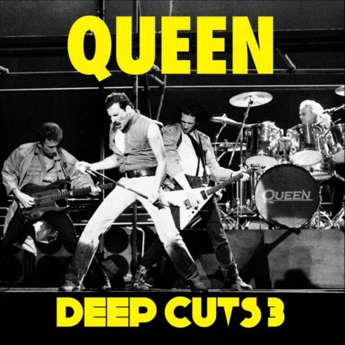 2011 – Deep Cuts, Volume 3 (1984–1995)