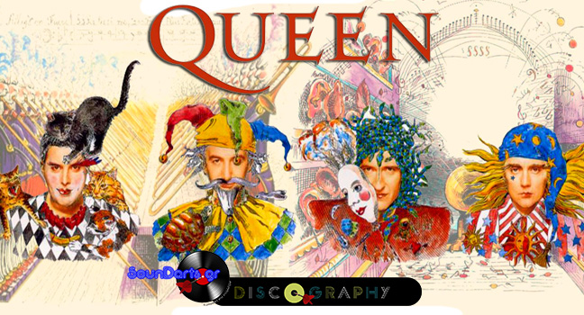 Discography & ID : Queen