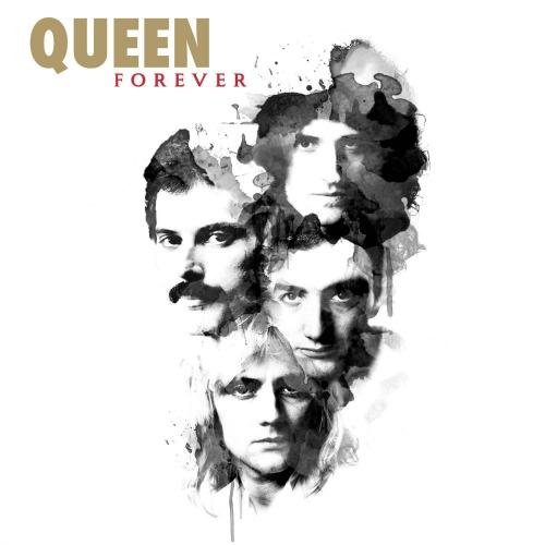 2014 – Queen Forever