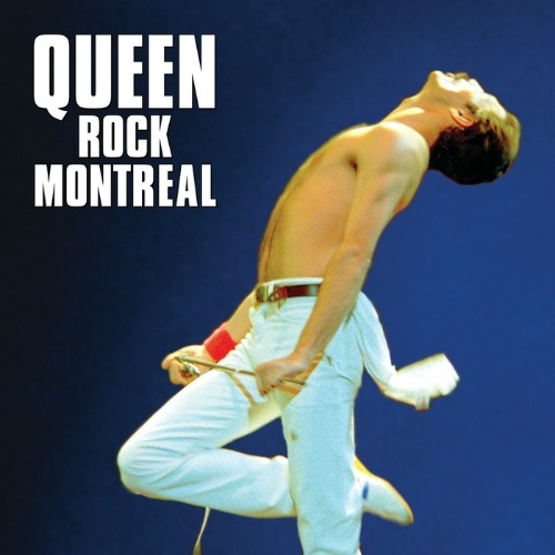 2007 – Queen Rock Montreal