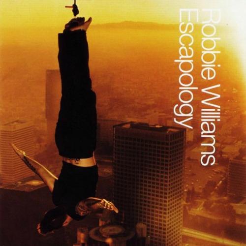 2002 – Escapology