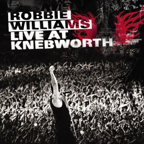2003 – Live at Knebworth