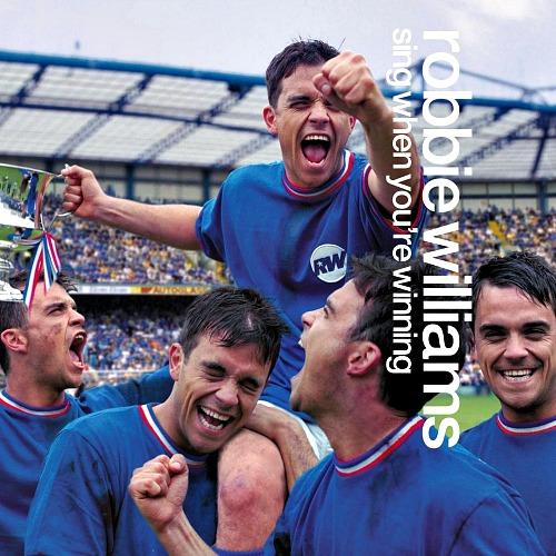 2000 – Sing When You're Winning