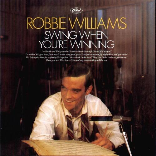2001 – Swing When You're Winning